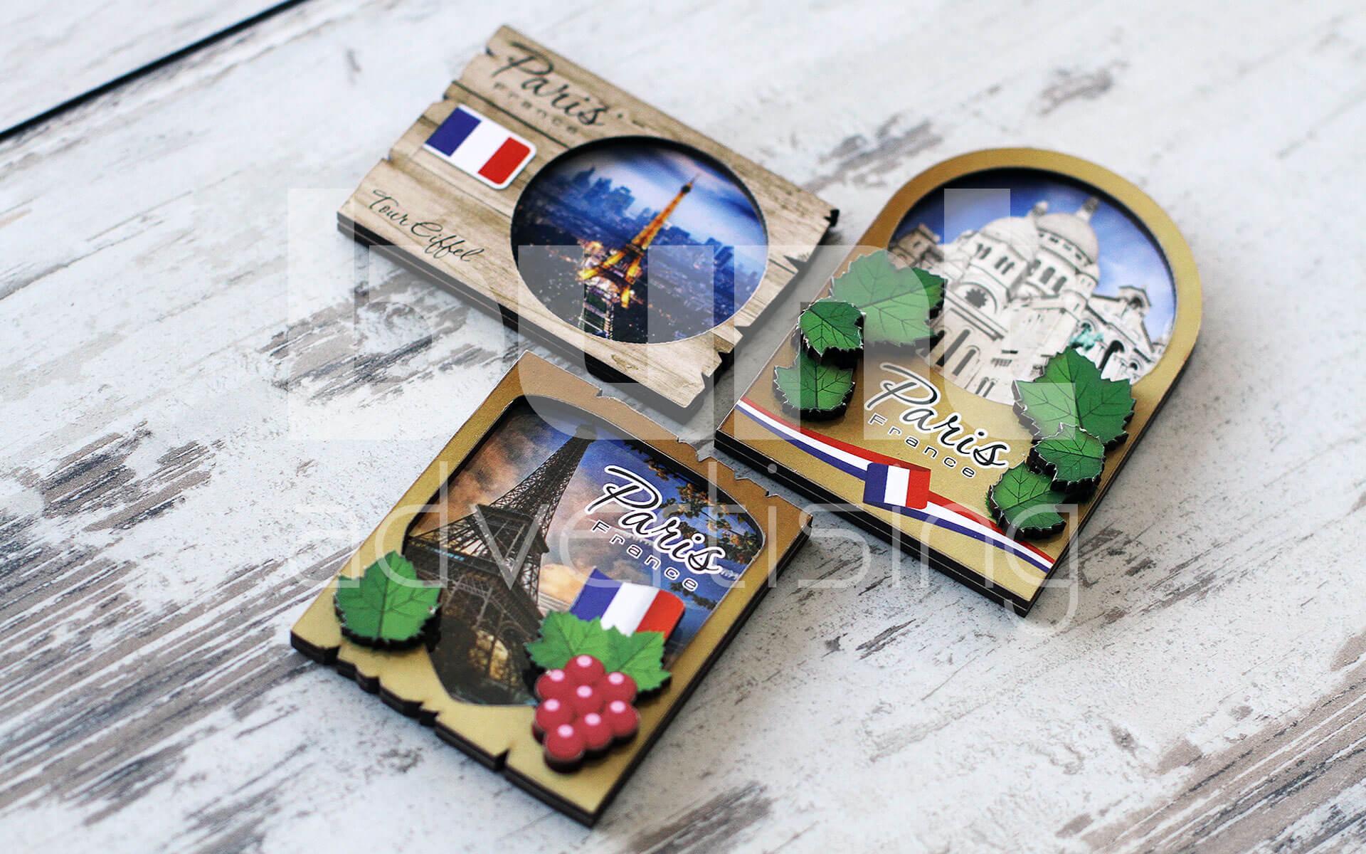 магнити - сувенири