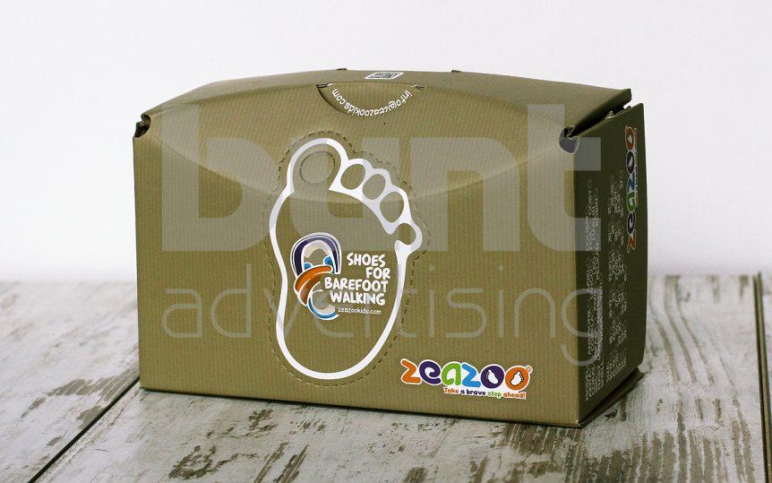 Кутия за обувки